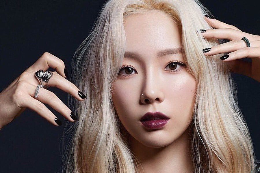Taeyeon Describes Meaning Of Tattoo Names Girls Generation S Most Difficult Song Soompi