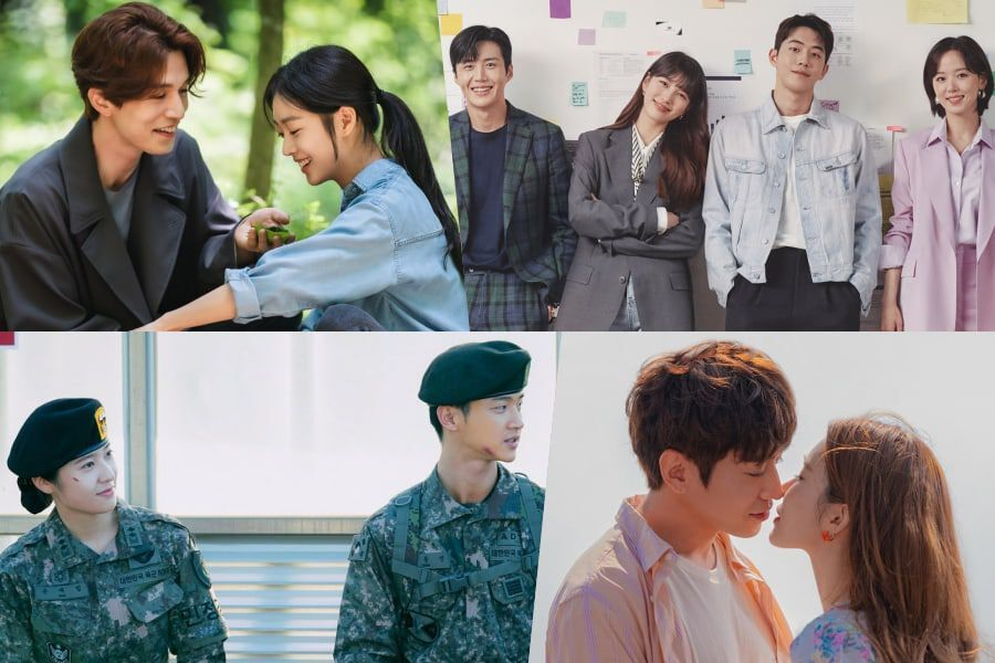 13 K-Drama Premieres To Look Out For In October