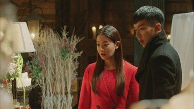 Hwayugi Episode 16