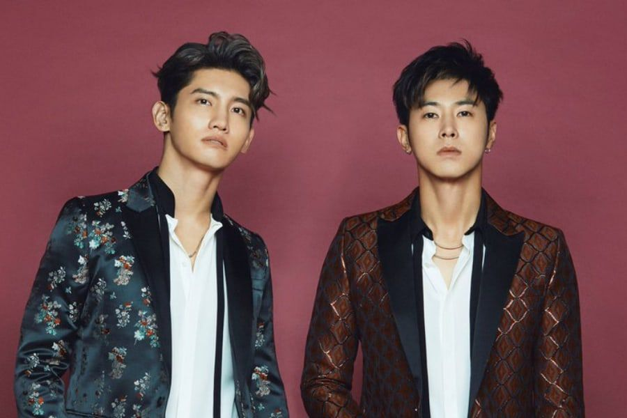 TVXQ Sets 3 New Oricon Records With Latest Japanese Single