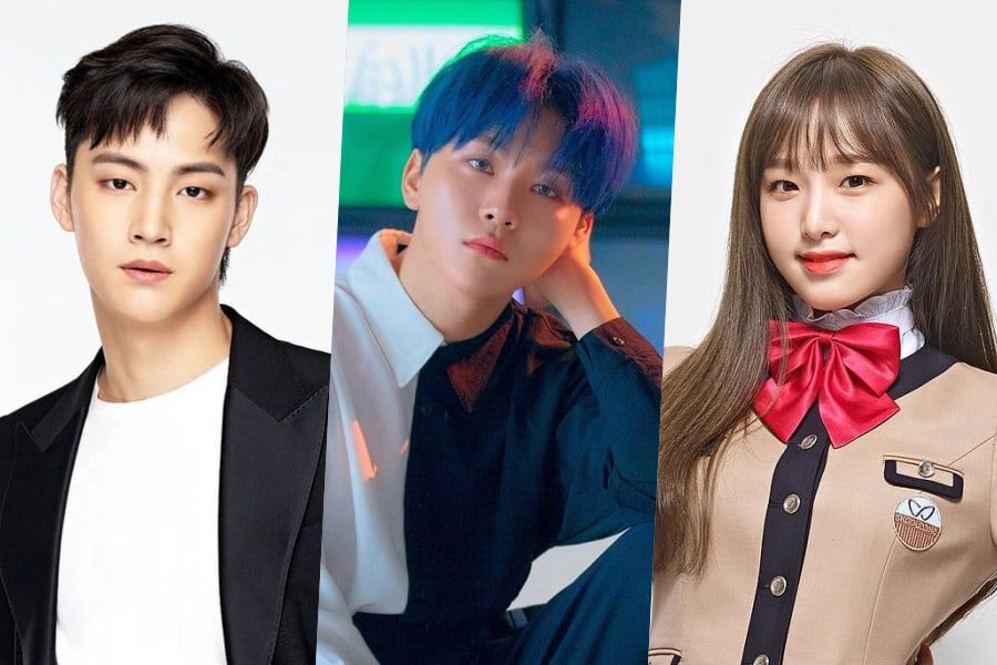 GOT7's JB To Reportedly Join tvN Variety Show With SEVENTEEN's Seungkwan, IZ*ONE's Choi Ye Na, And More