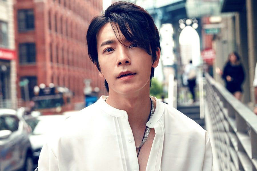 Super Junior S Donghae Confirmed To Star In Upcoming International Film Soompi
