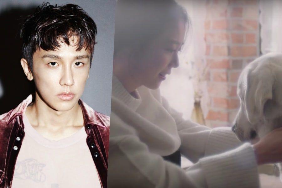 """Kush establece nueva agencia y regresa con el MV de """"Reminisce"""" con Han Seung Yeon"""