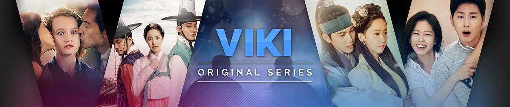 Viki Original Series