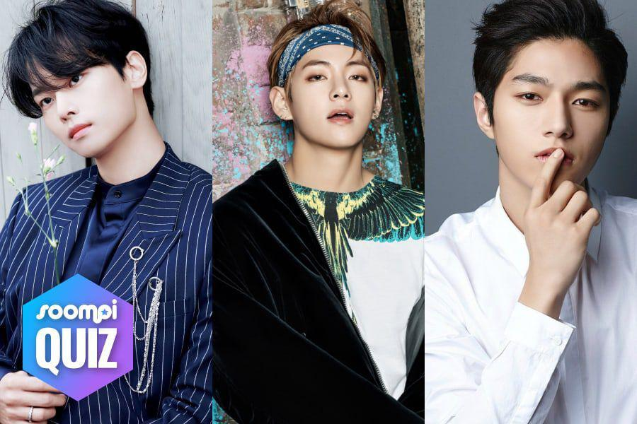 QUIZ: Which One Letter K-Pop Idol Is Your Alter Ego? | Soompi