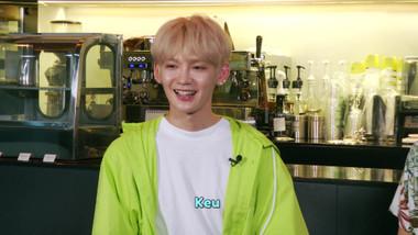 Pops in Seoul Episode 4012: Fall in love ! JBJ95's interview for 'Spark'