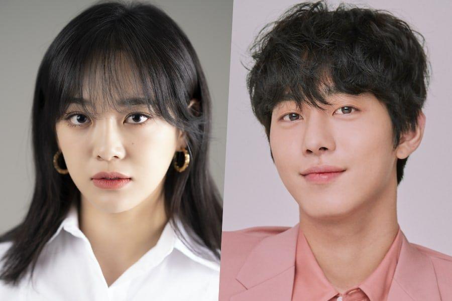 Kim Sejeong Confirmed To Join Ahn Hyo Seop In Upcoming Rom-Com Based On Webtoon
