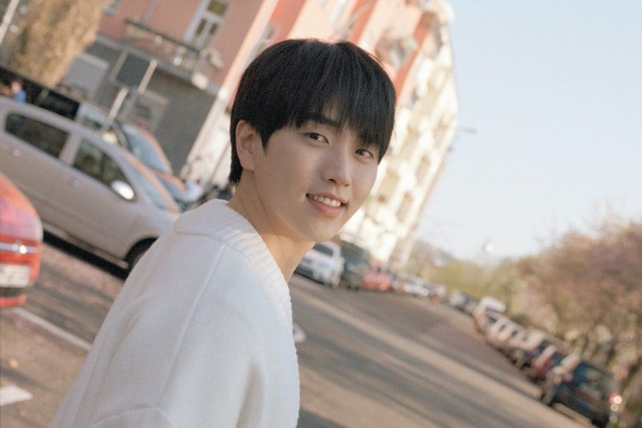 B1A4's Sandeul To Release New Limited Edition Solo Album | Soompi