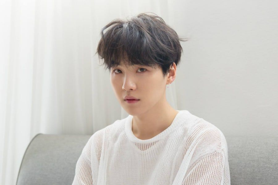 BTS' Suga Talks About Misguided Prejudice Against Idol Fans