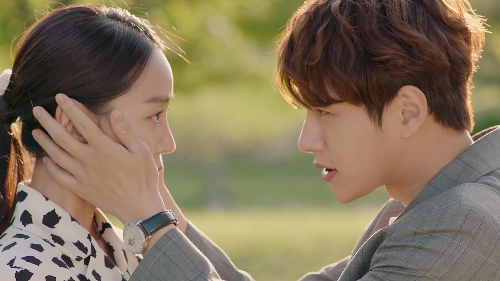 Trailer 5: Angel's Last Mission: Love