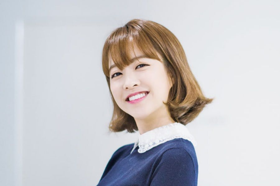 Park Bo Young Leaves Agency Of Over 10 Years