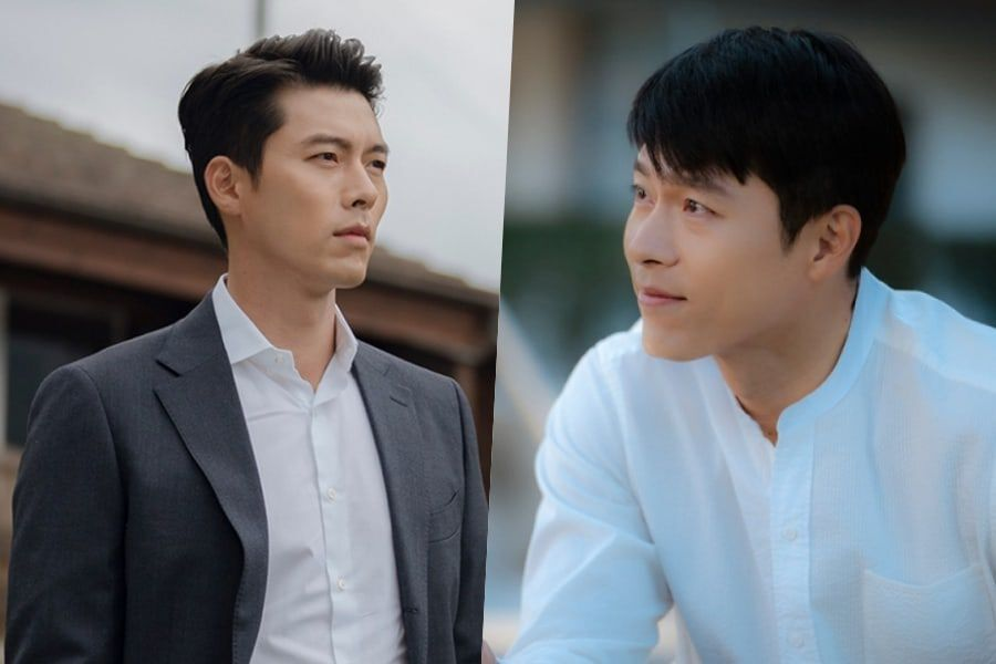"Hyun Bin Shares What Draws Him To His Character In ""Crash Landing On You"""