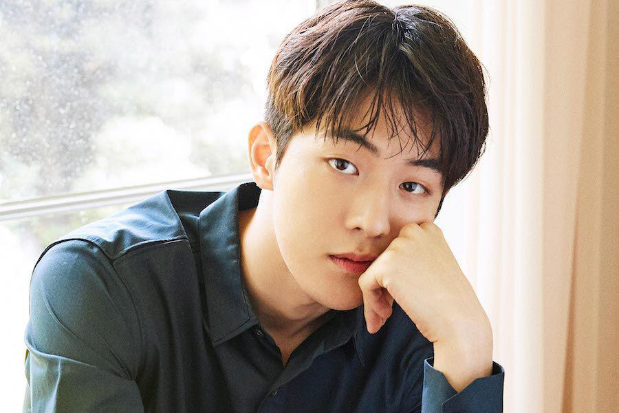 "Nam Joo Hyuk To Appear On ""Coffee Friends"" As Part-Time Employee"