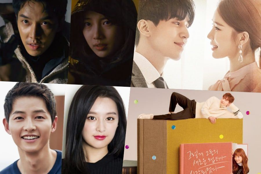 Dramas Coming To Improve The First Half Of Your 2019 | Soompi