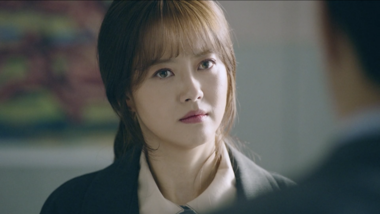 Miss Hammurabi Episode 5