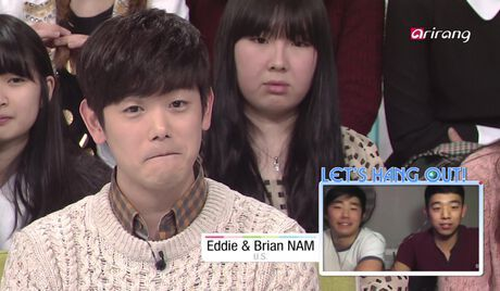 Eric Nam Hangs Out with his Brothers: After School Club