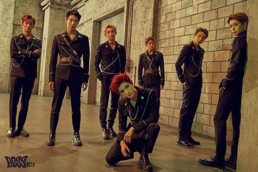"""NCT U's """"Boss"""" Becomes NCT's 1st MV To Hit 100 Million Views"""
