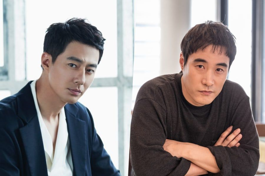 Jo In Sung Opens Up About Being Arrogant In The Past And