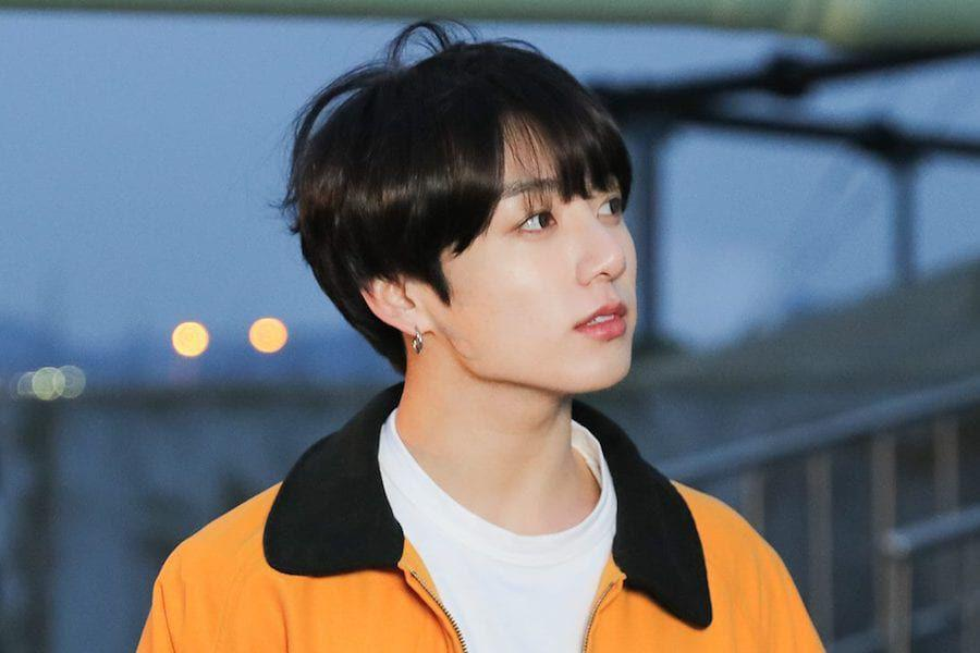 "Watch: BTS's Jungkook Shares Stunning New ""Euphoria"" Mix For"