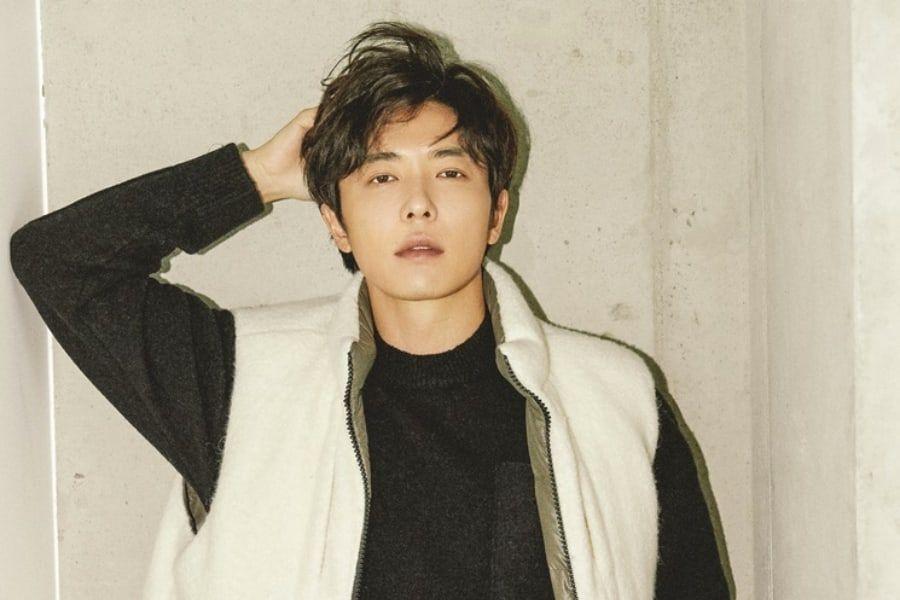 Kim Jae Wook adalah model dan aktor Korea Selatan yang terkenal karena perannya dalam Coffee Prince, Mary Stayed Out All Night, Temperature of Love, The Guest, dan Her Private Life.