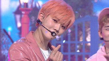 SBS Inkigayo Episode 1023