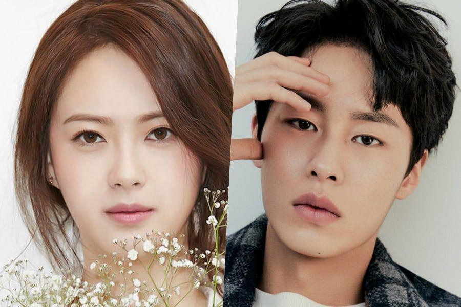 Go Ara + Lee Jae Wook Confirmed As Leads Of New KBS Romantic Comedy