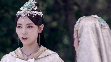 Legend of Yun Xi Episode 5