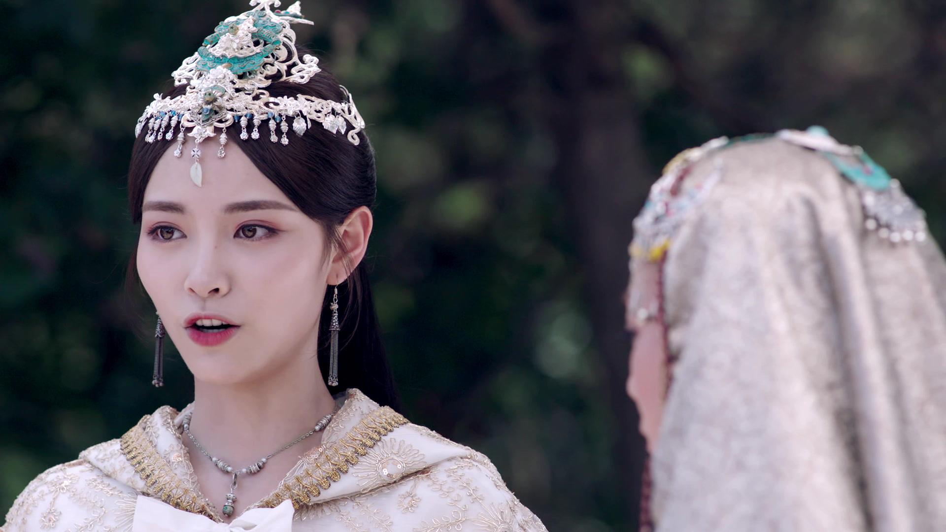 Legend of Yun Xi Episode 5