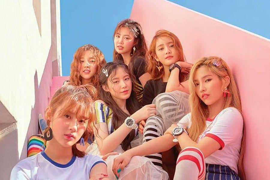 (G)I-DLE To Aim For US Market With New Music And More