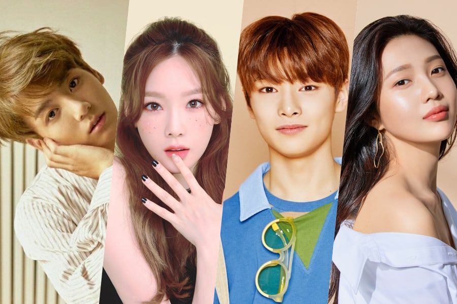 11 K-Pop Stars Whose Skills Show They Could've Had Careers Singing Trot