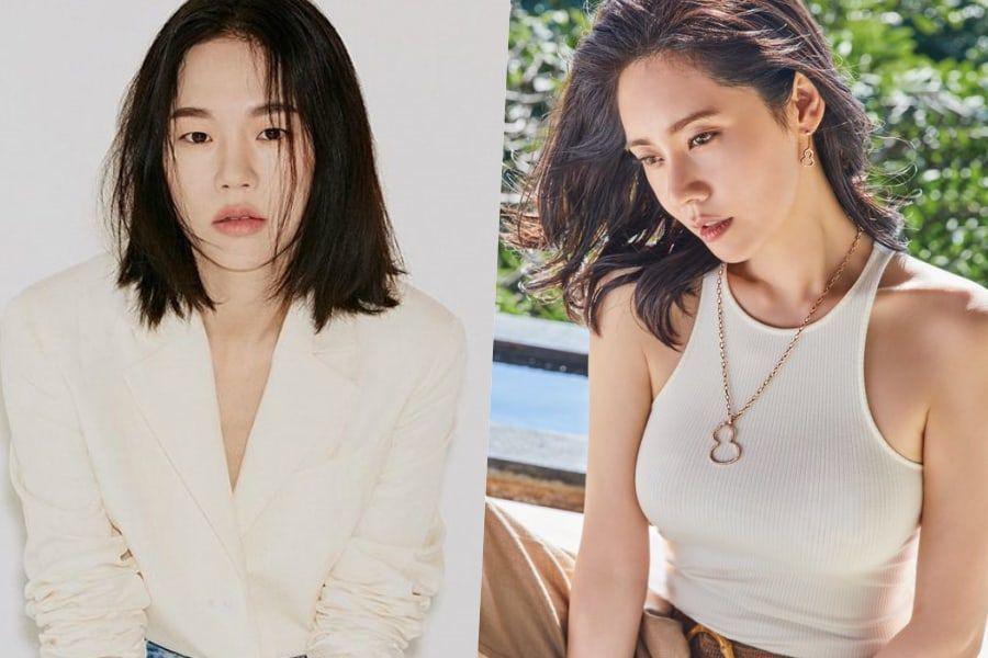 Se confirma que Han Ye Ri y Chu Ja Hyun protagonizarán un nuevo drama de tvN