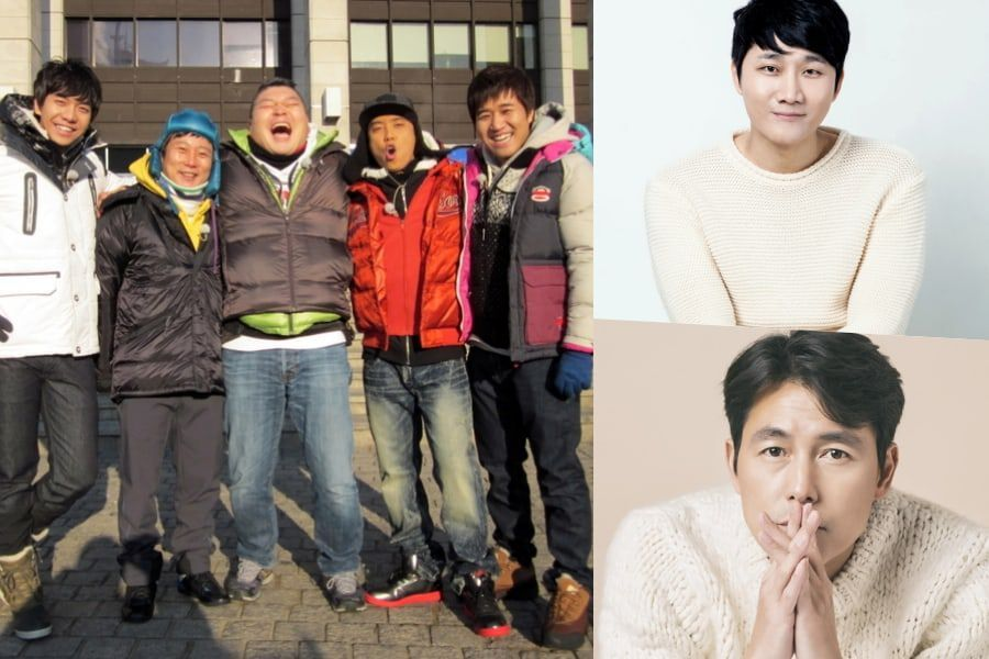 "Industry Reps Discuss Potential Cast Members For New Season Of ""2 Days & 1 Night"""