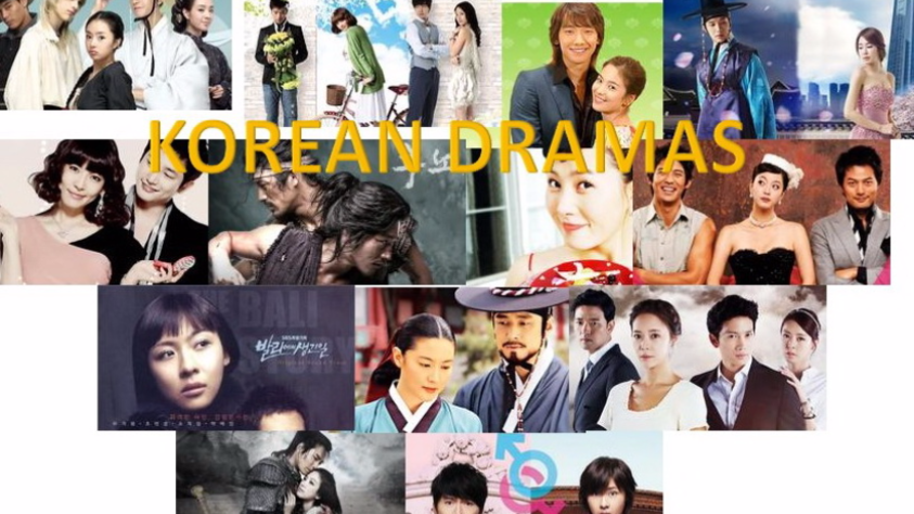 Must Be Seen Dramas