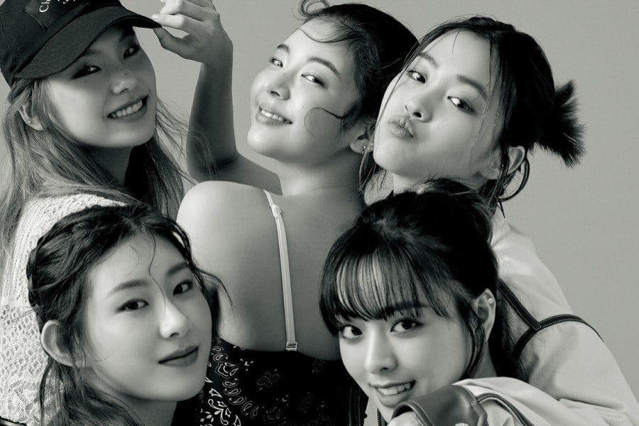 ITZY Talks About Their Proudest Achievements And Future Goals