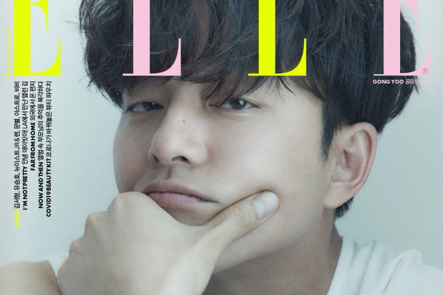Gong Yoo Talks About The Difficulties Of Getting Out Of Character And His Approach As An Actor
