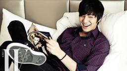 Lee Min Ho (이민호) Videos