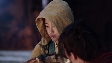 Martial Universe Episode 6
