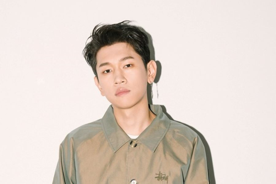 Crush Enlists In The Military