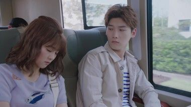 The World Owes Me A First Love Episode 5