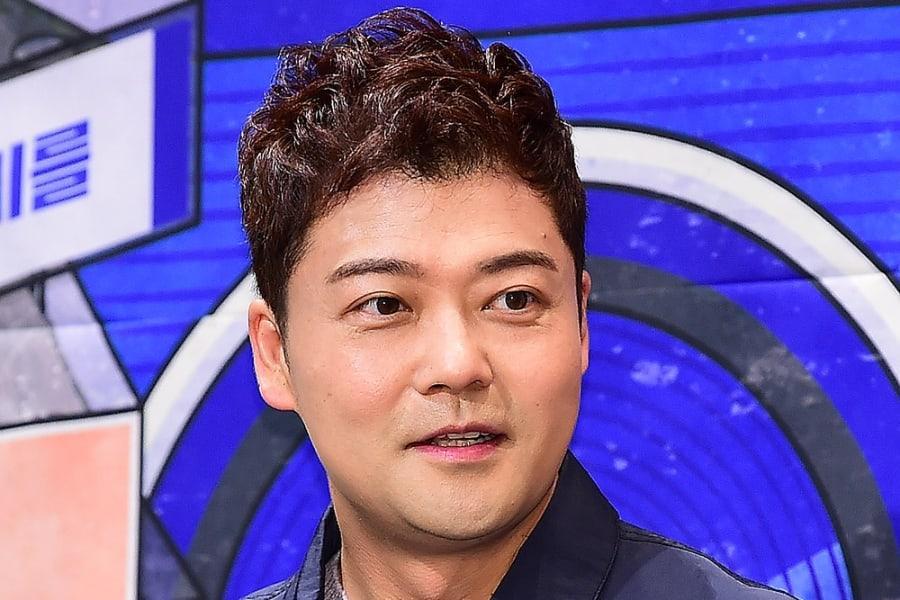 Jun Hyun Moo To Host 2019 SBS Gayo Daejeon