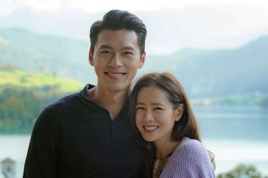 Son Ye Jin Writes Post Following News Of Relationship With Hyun Bin