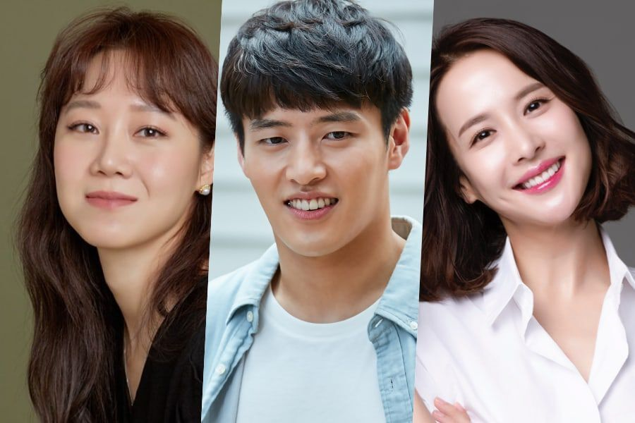 December Brand Reputation Rankings For Drama Actors Announced