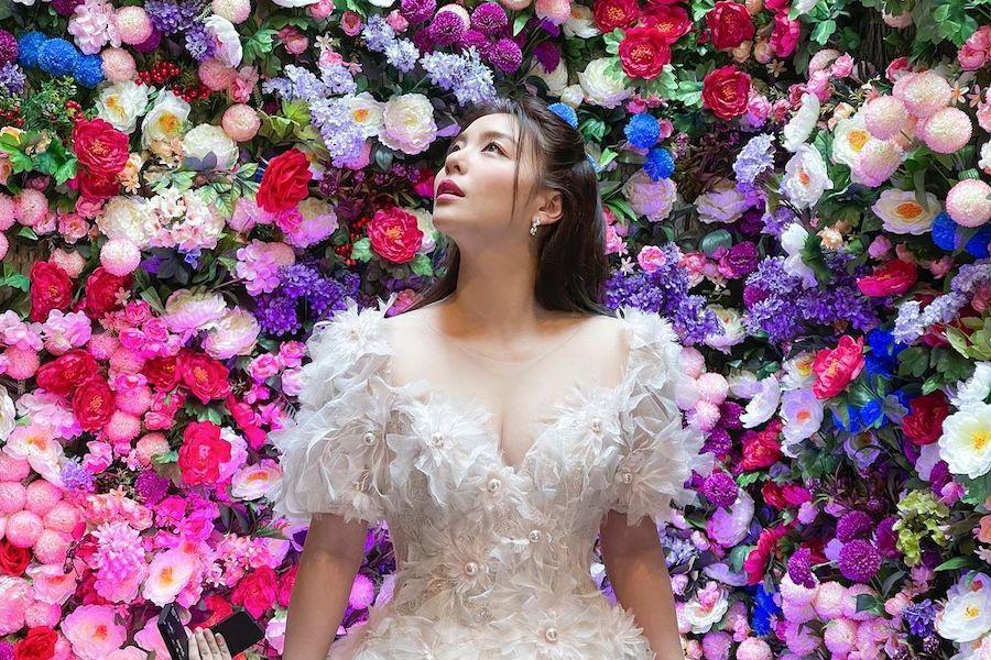 Ailee Announces Comeback With Third Studio Album