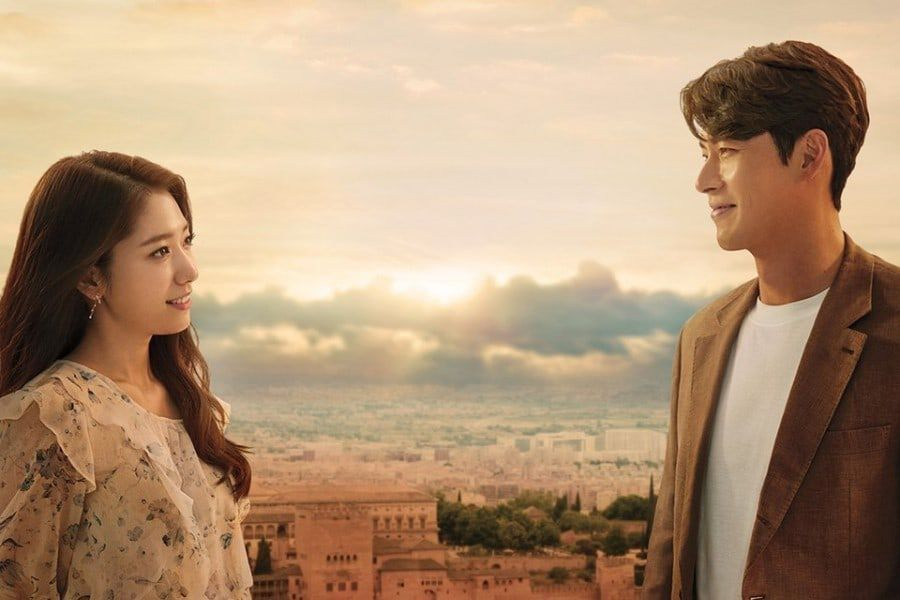 Park Shin Hye And Hyun Bin Share Thoughts As âMemories Of The Alhambraâ Comes To A Close