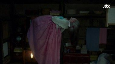 Mirror of the Witch Episode 4