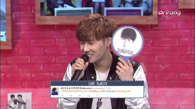 INFINITE! You are the Answer: After School Club