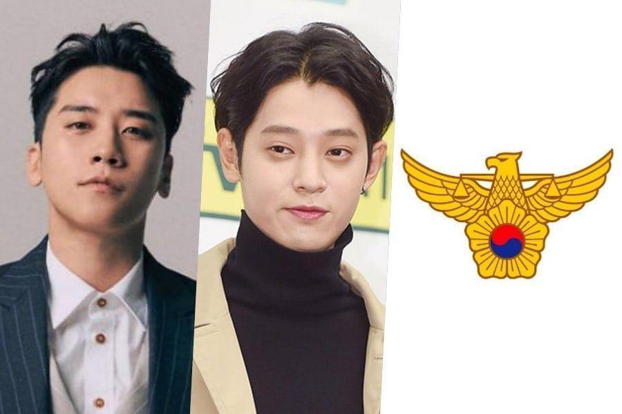 El abogado que denunció el chat con Seungri y Jung Joon Young revela posibles lazos con la policía
