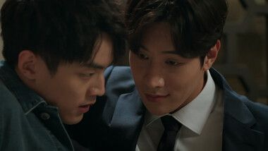 Because of You 2020 Episode 4