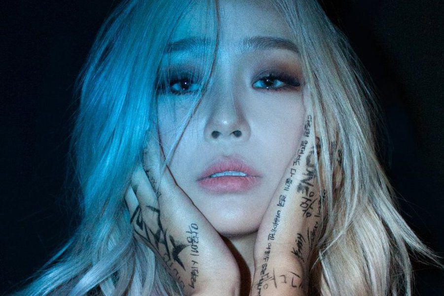 "Update: Hyolyn Counts Down To New Single ""You Know Better"" With Expressive Teaser"