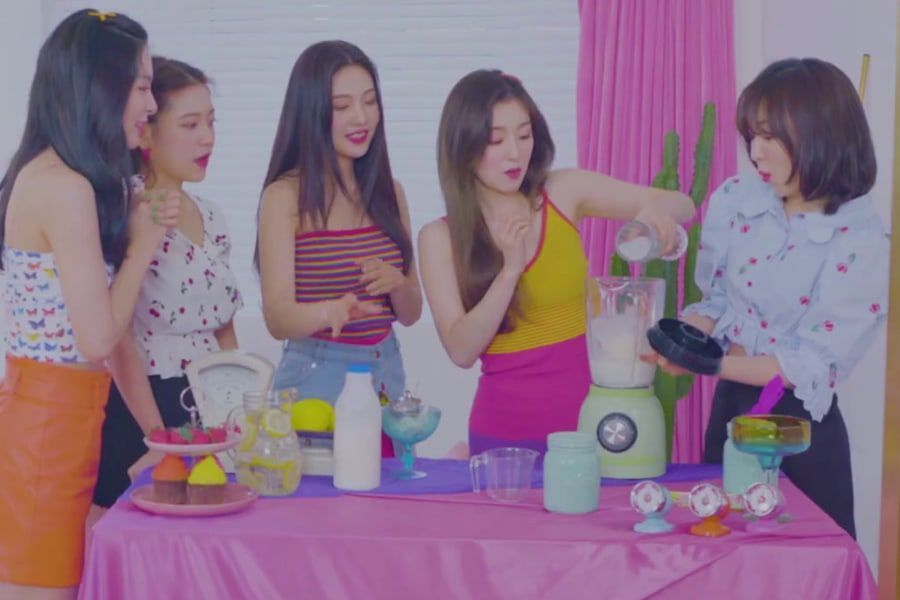 Red Velvet | Soompi